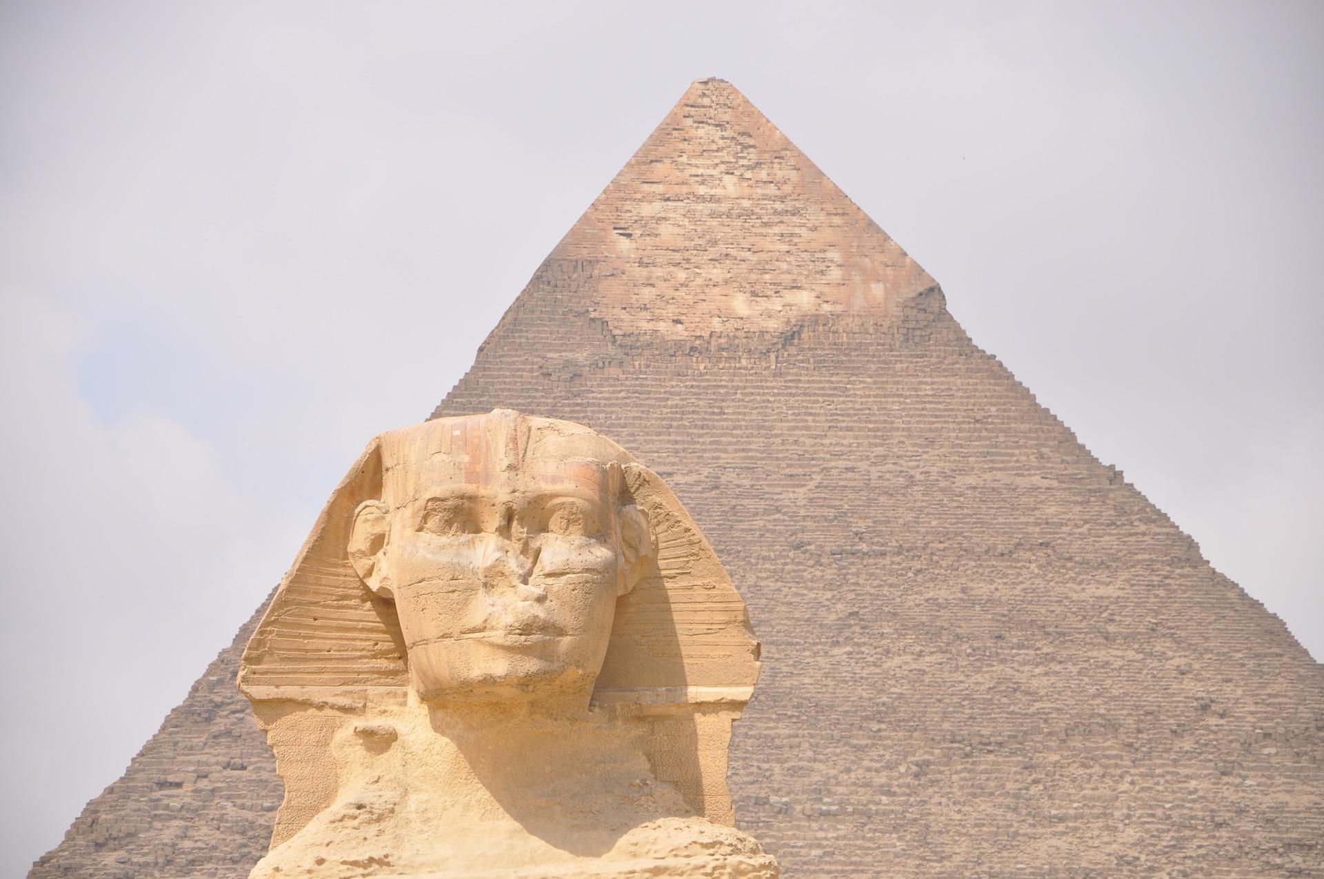 Lo que debes saber para visitar EgiptoLo que debes saber para visitar Egipto